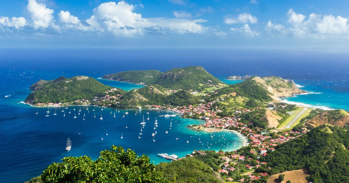 Séjour en Guadeloupe