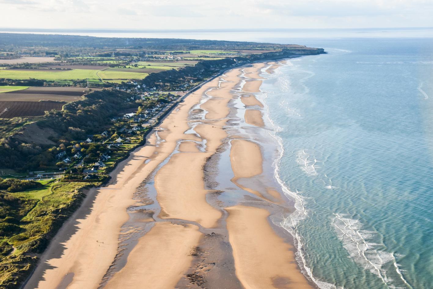 Séjour en Normandie